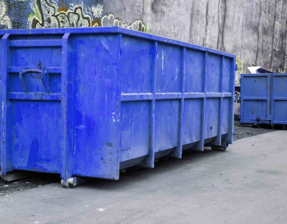 Affordable Dumpster Rentals Baltimore