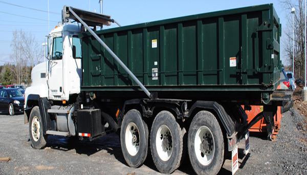 Affordable Local Maryland Dumpster Rentals