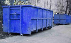 Dumpster Rental Bowie MD