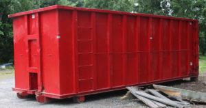 Bowie Dumpster Rental