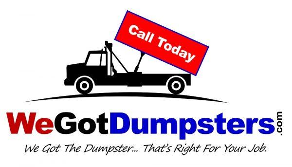 Dumpster Rental Silver Spring MD