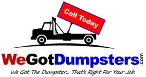 Dumpster Rental Atlanta GA