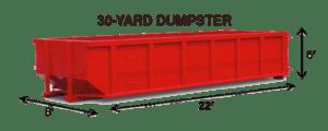 Dumpster Rental - We Got Dumpsters